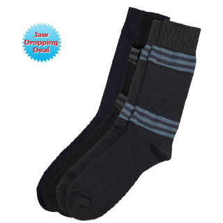 Arrow Mens Socks