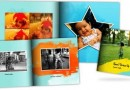 Free 4″x6″ photo Flipbook by Zoomin.com