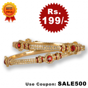 Stone-Bangle-storeadda-discount-coupon