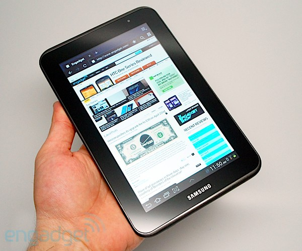 Buy Samsung Galaxy Tab 2 lowest price online