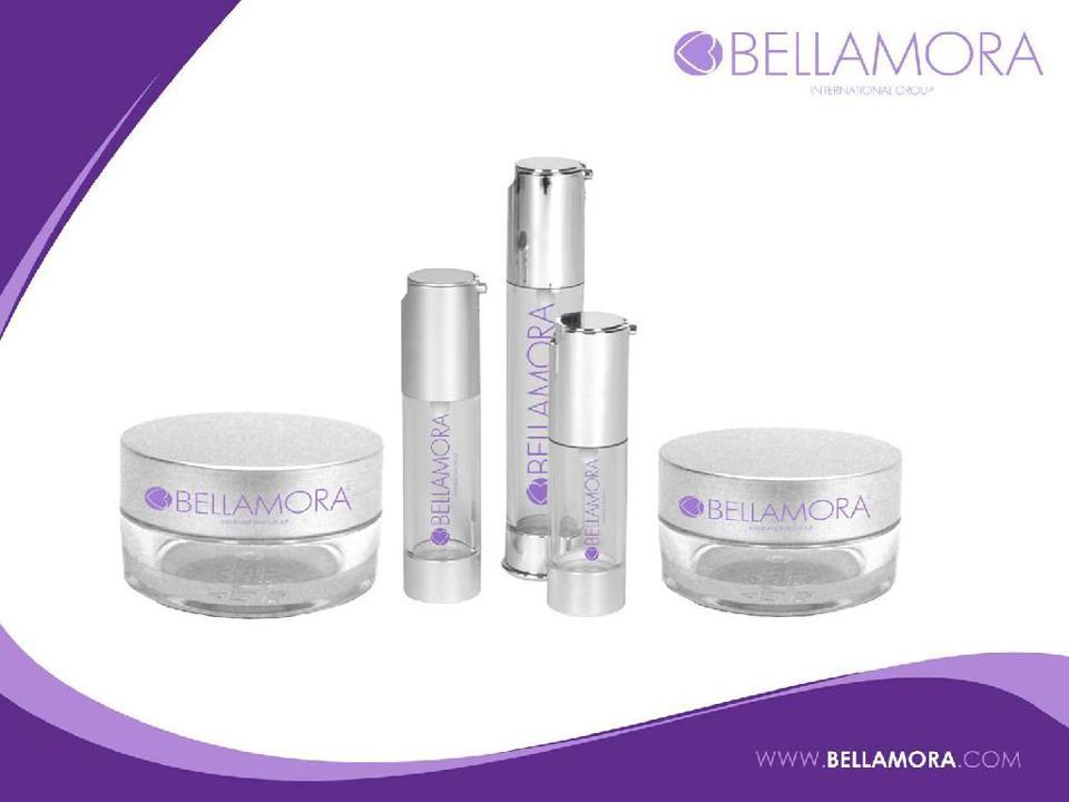 Free Sample of Bellamora Anti Aging Cream