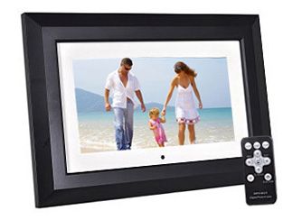 Optimus 9 inch Digital Photo Frame cheapest price