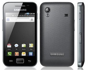 Buy Samsung Galaxy ACE lowest price online cheapest