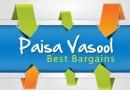 Paisa Vasool Best Bargains on BOOKS @ Sulekha.com