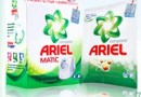 Free Sample of Ariel Matic by Rewardme