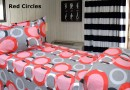 Premium Printed Double Bedsheet with 2 pillow covers @ Rs 399 + FREE SHIPPING on tradus.com