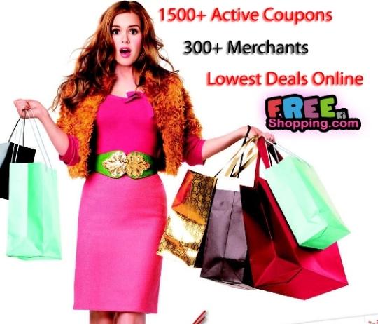 free ki shopping