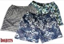 Spunky Style! ONLY Rs.499 for a Designer Boxers Combo (2 Units) – Available in 7 Combos & 4 Sizes. FREE Delivery.