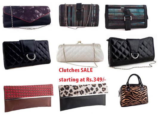 Buy Clutches Online | Luggage And Suitcases