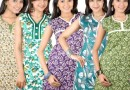 Buy 5 Printed Kurtis online at Rs.849/-
