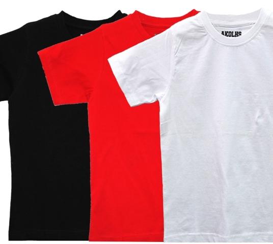 Buy 3 Casual Kids Tshirts online