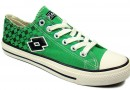 Lotto Dynamo Canvas Shoes at 35% Off. Buy it for Rs.549/- only