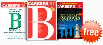 Free B-School Ranking Magazine Issue