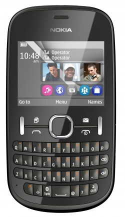 Nokia Asha 200 Lowest price online