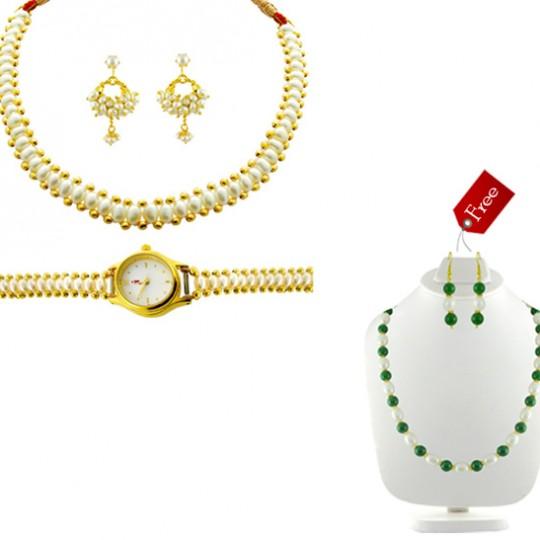 Jwellery Set