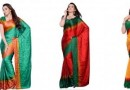 Diva Fashion Multicolored Saree @ Rs 714