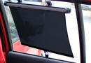 Speedwav – Car Window Roller Sunshade with UV Protection (Set of 2) @ Rs 399/-