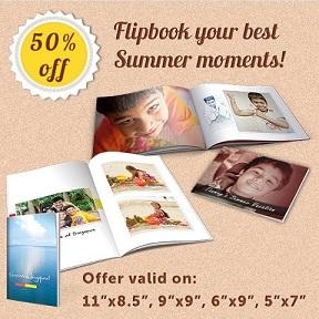 Buy Flip books online