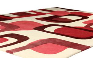 Designers carpet