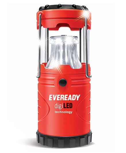 Eveready Emergency Digi LED Lantern