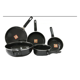 Buy Captain Cook Set of 5 Pcs cookware @ Rs.428