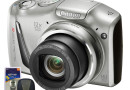 Buy Canon SX150 IS Digicam @ Rs. 6990