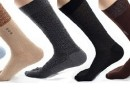 Buy Pack of 6 Assorted Socks @ Rs. 112