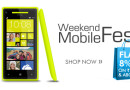 Get FLAT 8% OFF on Cell Phones