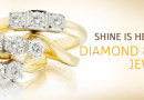 Get Flat 45% off + Rs. 300 additional off on Diamond Rings