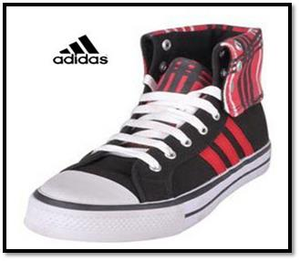 Adidas Canvas Casual shoes
