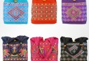 Buy Embroidered Ethnic Jhola Bag with 6 Color Options @ Rs.129