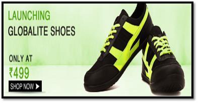 Globalite Footwear