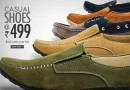 Buy Any Casual Shoes @ Rs. 499