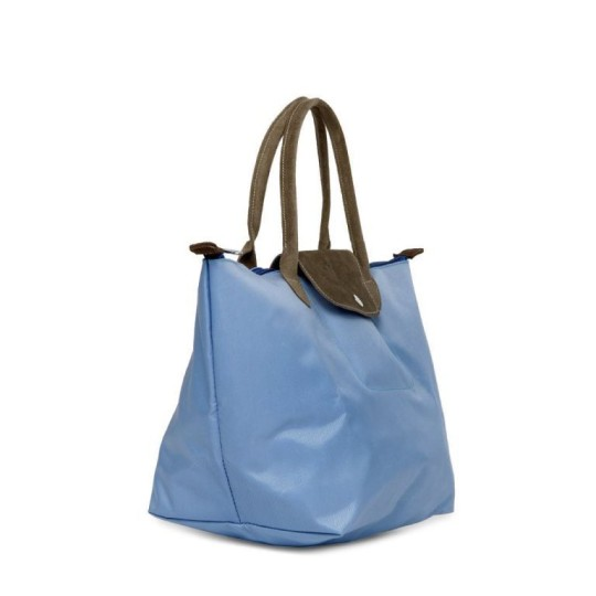 Buy Cherokee Suede Leather Tote Bag @ Rs. 188