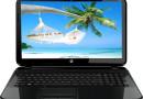 Buy HP Pavilion 15-B004TU Sleekbook 2nd Gen PDC/ 2GB/ 500GB/ Win8 @ Rs. 23580/-