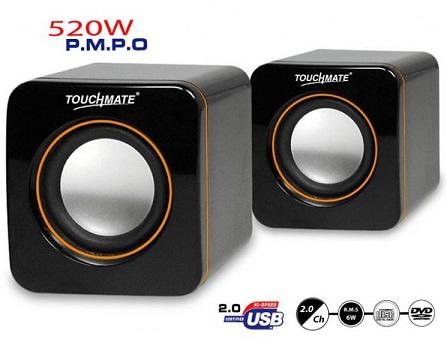 Buy USB Speaker for Laptop/Desktop @ Rs.189