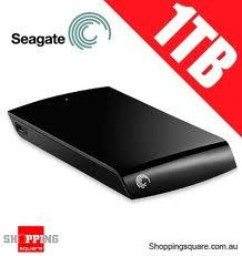 Buy Seagate Expansion 1 TB Hard Disk Drive Portable @ Rs. 4754/-