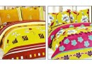 Buy One Get One FREE on Bedsheets @ Rs. 499
