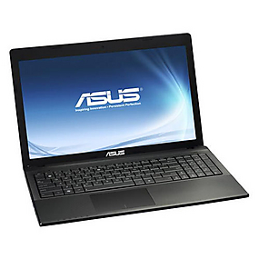 Get Asus X55U-SX048D Laptop - AMD E2 1800-2GB-500GB-15.6 Inch-DOS (Black) @ Rs. 18047