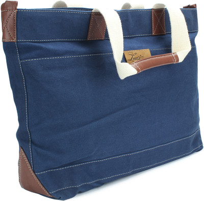 Get FLAT 30 % OFF on Levi's Hand Bag (Blue) @ Rs. 1189