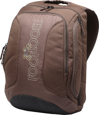 Buy Footloose Laptop Bag (Brown Color) @ Rs. 737