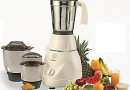 Buy Khaitan 3 Jar Mixer Grinder – Power @ Rs. 1649