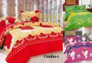 Set Of 3 Double Bedsheets @ Rs 599